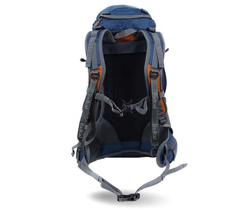 L Rei by Lapaz 30l Orange Daypack Backpacking Bag Rucksack Hiking