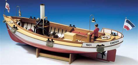 model steam boat kits for sale krick model boat borkum live steam launch kit ship
