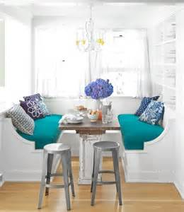 breakfast knook 18 cozy and adorable breakfast nook ideas small house decor