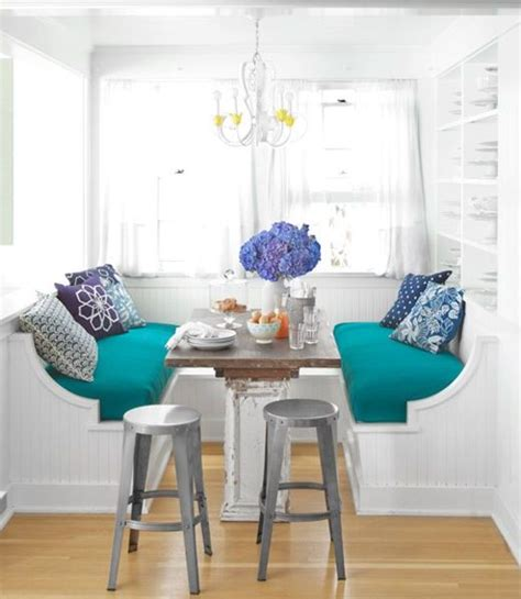 breakfest nook 18 cozy and adorable breakfast nook ideas small house decor