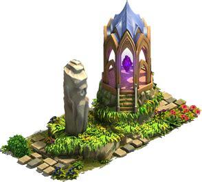 Garden Decoration Png by File Decoration Elves Garden 1x2 Cropped Png Elvenar Wiki En