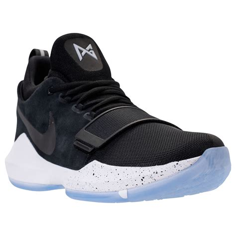 best basketball shoe colorways the new nike pg1 black has a release date weartesters