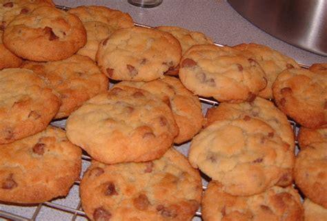Tulip Chocolate Chip Extrude 100gr chocolate chip cookies recipe genius kitchen