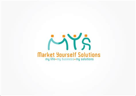 design logo yourself market yourself solutions logo initial pinterest logos