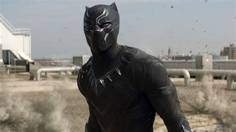 Black Panthers Also Search For Marvel S Black Panther And Spider Homecoming Lead New Era Of Diverse