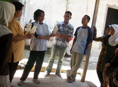 membuat nata de soya blog icbc indonesia
