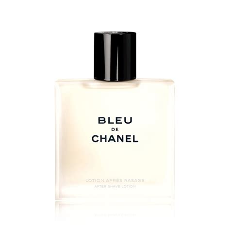 Chanel Bleu De 100ml chanel bleu de chanel after shave lotion 100ml feelunique