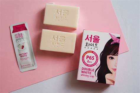 Vienna Soap Cow S Milk Whitening 90g seoul white korea gives you k bright skin in just two steps project vanity