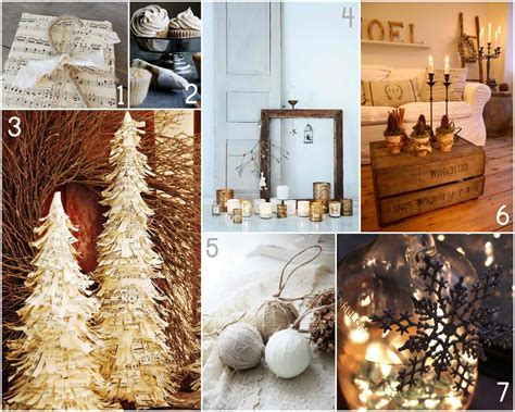 best 28 rustic christmas decorations uk rustic