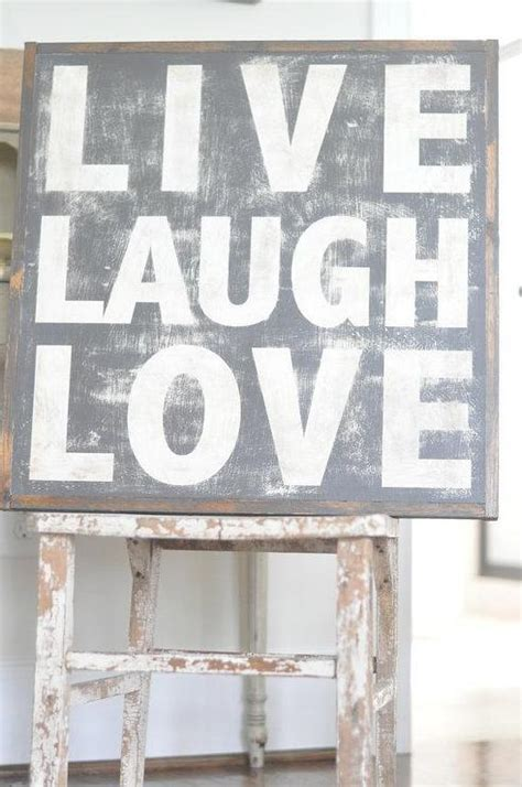 live laugh love signs live laugh love sign by betweenyouandmesigns on etsy