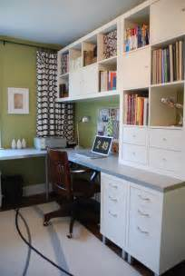 Home Office Design Ideas Ikea by Fabtwigs Ten Home Office Ideas