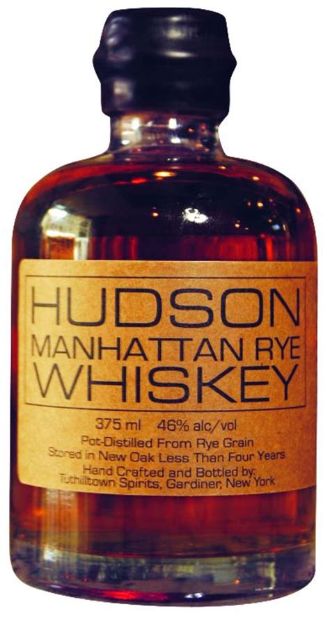best manhattan whiskey hudson manhattan rye whiskey rating and review wine