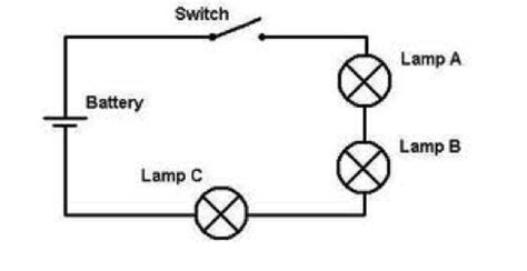 what is an electrical circuit electric circuit