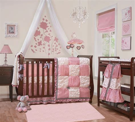 pink baby room 6 creative ideas for creating a new baby s room on a