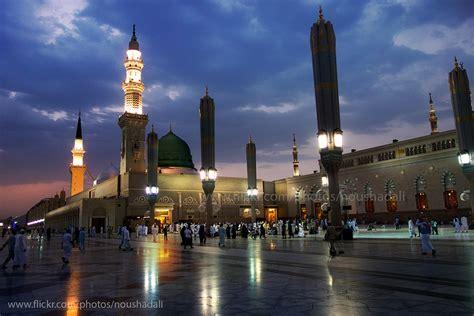 kumpulanpelajarannazwa  masjid kebanggaan umat islam