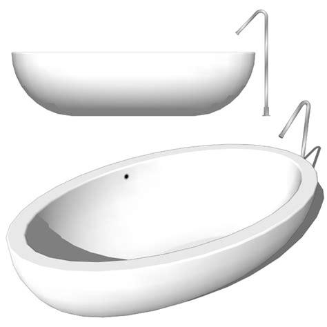 boffi bathtub boffi po i fiumi bathtubs 3d model formfonts 3d models textures