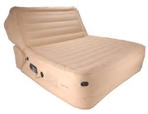 simplysleeper ss 98q premium sofa air bed