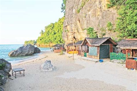agoda quezon province borawan dalitan puting buhangin travel guide