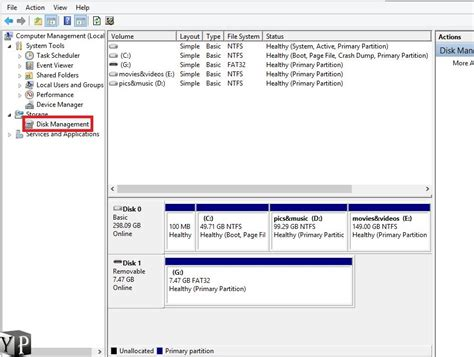 format fat32 program download how to format usb to fat32 file system youprogrammer