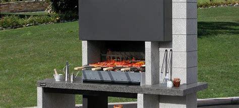 Barbecue Artigianali In Muratura by Barbecue In Muratura Il Simbolo Della Grigliata All