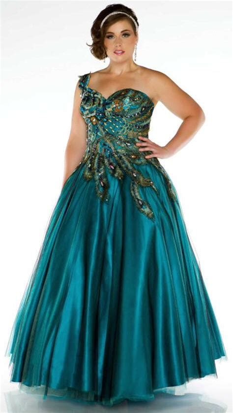 Plus Size Prom Dresses ? Plus Size Clothing, Dresses, Tops And Cute Fashion