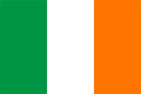 What Do The Colors Mean On The Irish Flag | ireland flag colors