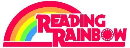 and the rainbow who stayed books image reading rainbow png logopedia the logo and