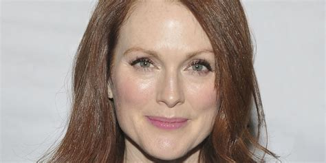 juliet moores hair color julianne moore puts it all out there