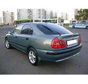 2003 Mitsubishi Carisma  Partsopen