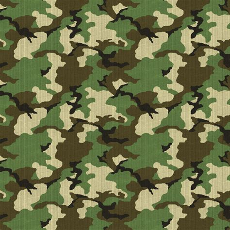 Stiker Camo Sticker Camouflage 212 woodland camo by camo decalgirl