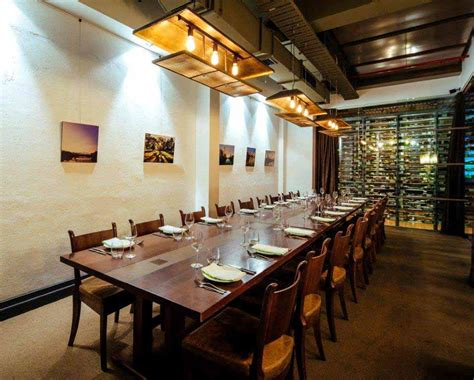 private dining room melbourne papa goose cbd venue hire hidden city secrets
