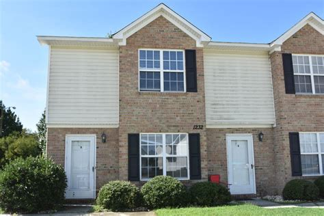 2 bedroom duplexes for rent duplex for rent in 1216 b westridge court greenville nc