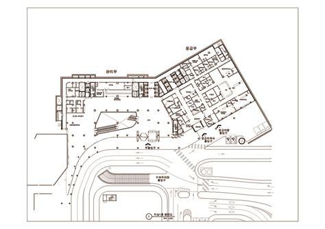 Floorplan Generator gallery of bundang seoul national university hospital