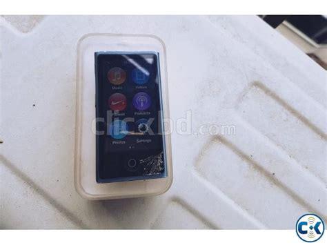 ipod nanos for sale ipod nano 7g 16gb for sale clickbd