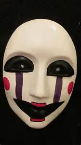 Fnaf marionette mask for sale fnaf marionette mask