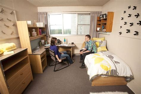 Uwaterloo Floor Plans here s a lister hall single room use your imagination to