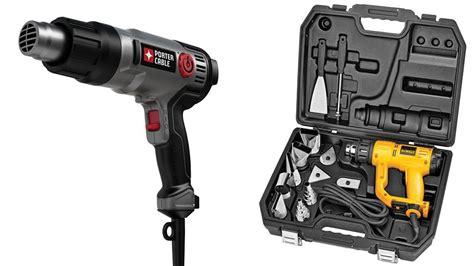 best heat top 5 best heat guns 2017 best heat gun for electronics