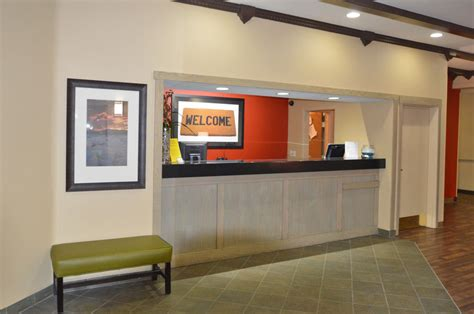 extended stay america anchorage downtown in anchorage