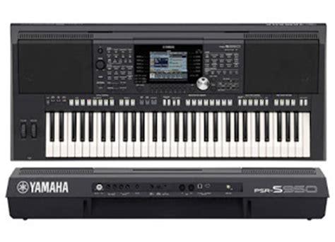 Update Keyboard Yamaha keyboard yamaha psr s950