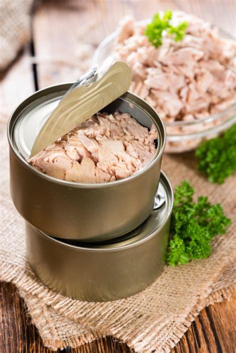 cucinare il tonno in scatola piatti freddi con il tonno in scatola