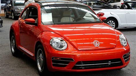 volkswagen plans  stop production  beetle  sacramento bee