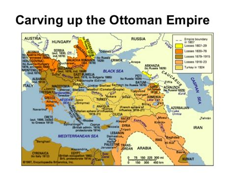 Ottoman Empire Countries List How King Stopped Turkish Countries In Ottoman Empire