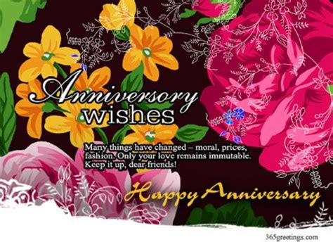 Wedding Anniversary Msg by Marriage Anniversary Wishes And Messages Easyday