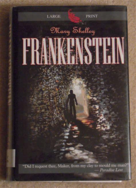 frankenstein books gluten free book club frankenstein
