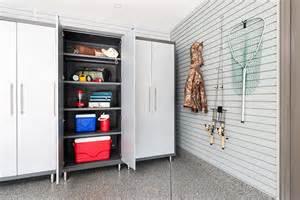 Garage Storage Solutions 3 Fishing Gear Garage Storage Solutions Every Angler Needs