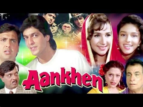 biography of movie aankhen aankhen 2002 vidimovie