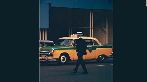early color new edition 3869303522 saul leiter the photographer who saw world in color cnn com