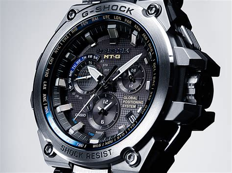 most expensive g shock high end casio timepiece