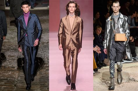 what are the latest trends in france the top 5 trends from paris men s fashion week aw18