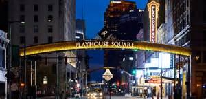 Playhouse Square Chandelier Playhousesquare Take A Tour